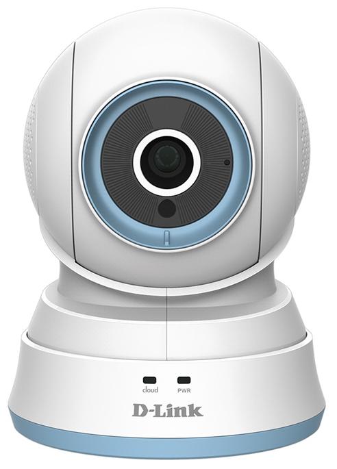 IP-камера D-Link DCS-850L DCS-850L/A1A
