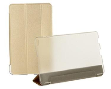 Чехол Trans Cover для Huawei MediaPad T2 Pro 10, gоld