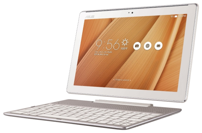 ������� ASUS ZenPad 10 ZD300CL 32Gb + ����������, Silver