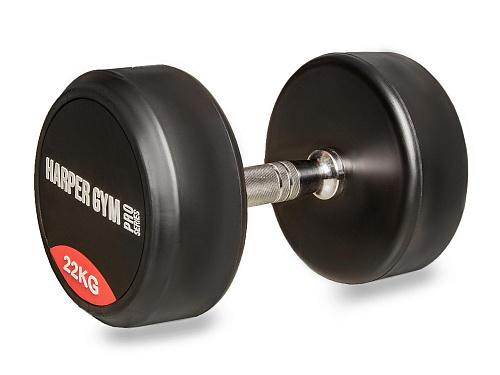 Harper Gym NT150E, 22 кг, black