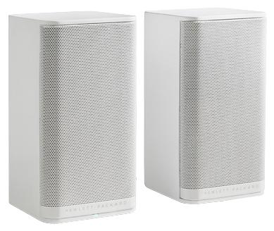 HP S5000 white - (4 Вт; 60-20000 Гц; полос 1; корпус - пластик; питание от USB-порта)