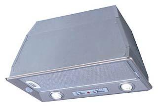 Вытяжка встраиваемая Jetair CA Extra (72) IX silver PRF0005064