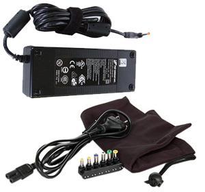 Адаптер питания универсальный сетевой FSP 90W/ 7 переходников PNA0901310
