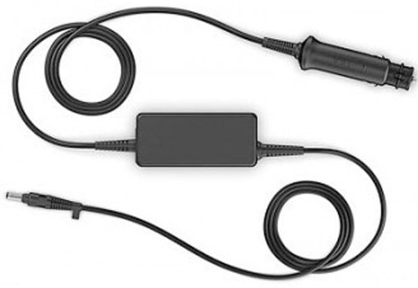Адаптер питания Palmexx для HP серии Mini VV122AA (автомобильный)