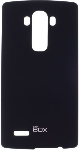 �������� SkinBox LG G4 Black, � �������� �������