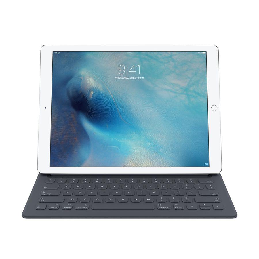 Клавиатура Apple для iPad Pro Smart Keyboard (MJYR2ZX-A) black