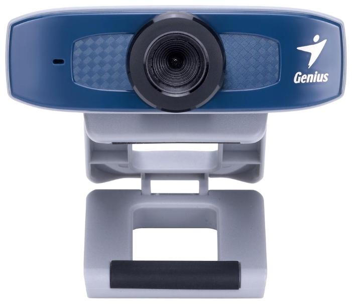 Веб-камера Genius FaceCam 320X 32200013100