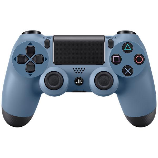 Геймпад Sony Dualshock 4, Grey PS719872047