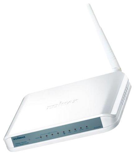 ADSL-маршрутизатор Edimax AR-7284WNA