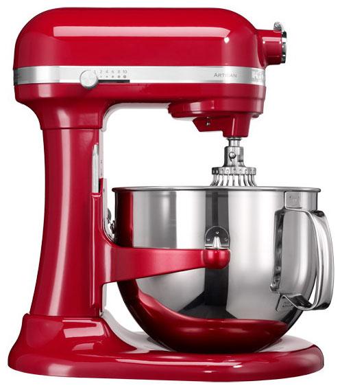 �������� ������� KitchenAid Artisan 5KSM7580XEER Red
