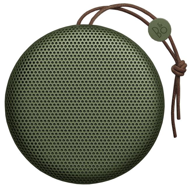 Портативная АС Bang & Olufsen BeoPlay A1 Moss Green