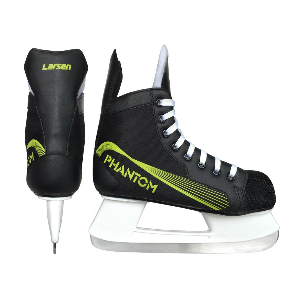 Коньки хоккейные Larsen Phantom (32)