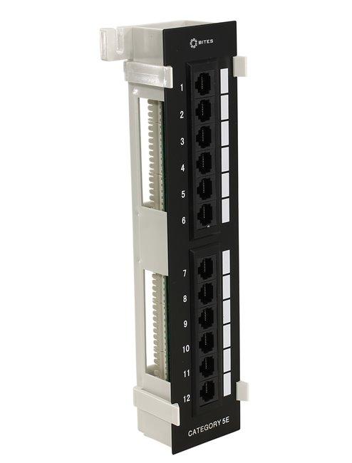 Аксессуар 5 Bites (LY-PP5-26), коммутационная панель LY-PP5-26