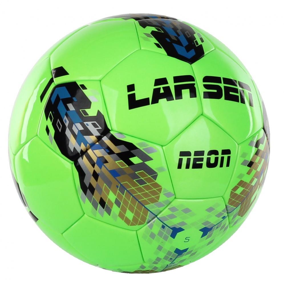 Мяч футбольный Larsen Neon (Китай)
