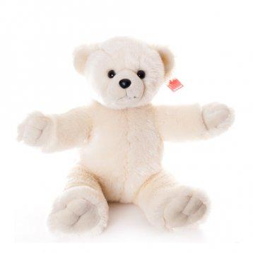 Мягкая игрушка Aurora, Медведь Обними меня, 72 см, white