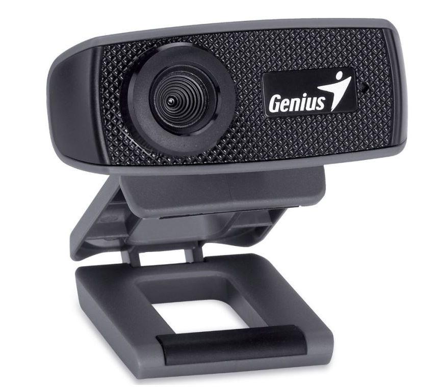 Веб-камера Genius FaceCam 1000X v2 32200223101