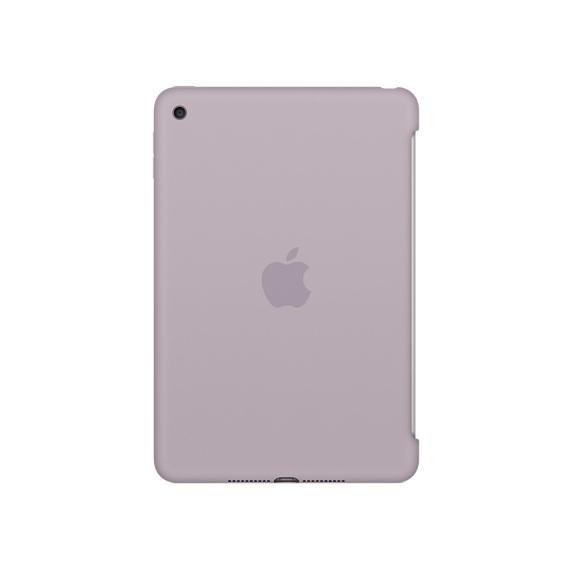 Чехол Чехол iPad mini 4 Silicone Case, lavender MLD62ZM/A