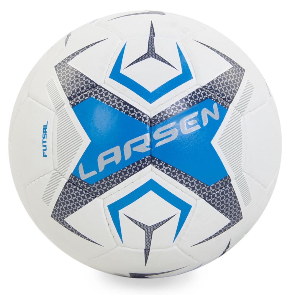 Мяч футбольный Larsen Futsal p.4