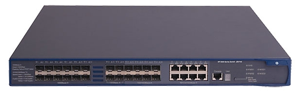 Коммутатор HP A5500-24G-SFP EI (JD374A)