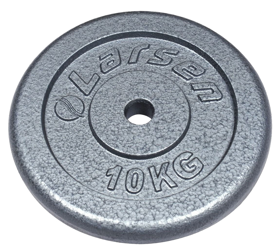 Larsen NT118, д 25,6 мм, 10 кг, grey