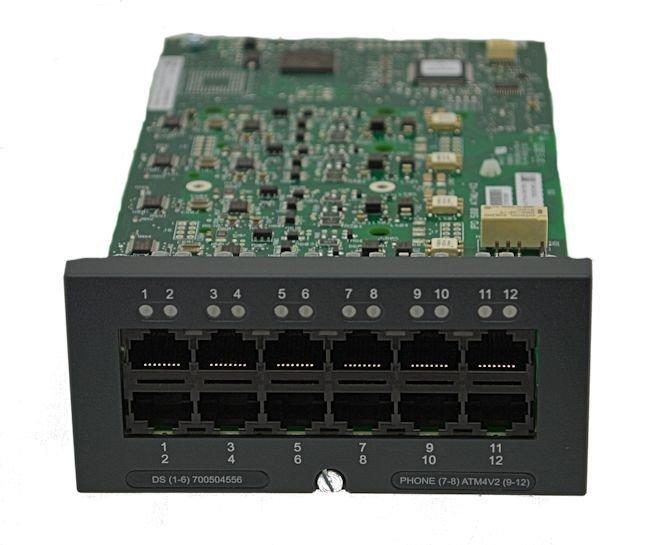 Модуль Avaya IPO IP500v2 (расширения) 700504556