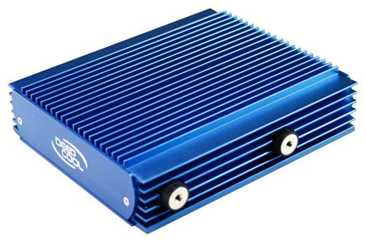 ������� ���������� DEEPCOOL Icedisk 100 (��� HDD) DP-HDAL-ID100