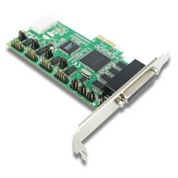 Контроллер Speed Dragon (PCI-E) FG-EMT08A-2-BU01
