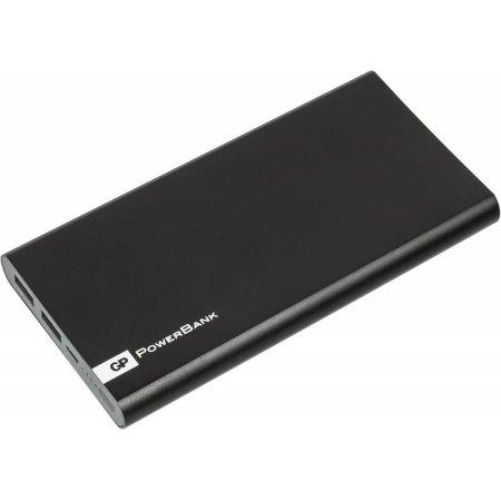 Аккумуляторная батарея GP FP10M (10000 mAh), black
