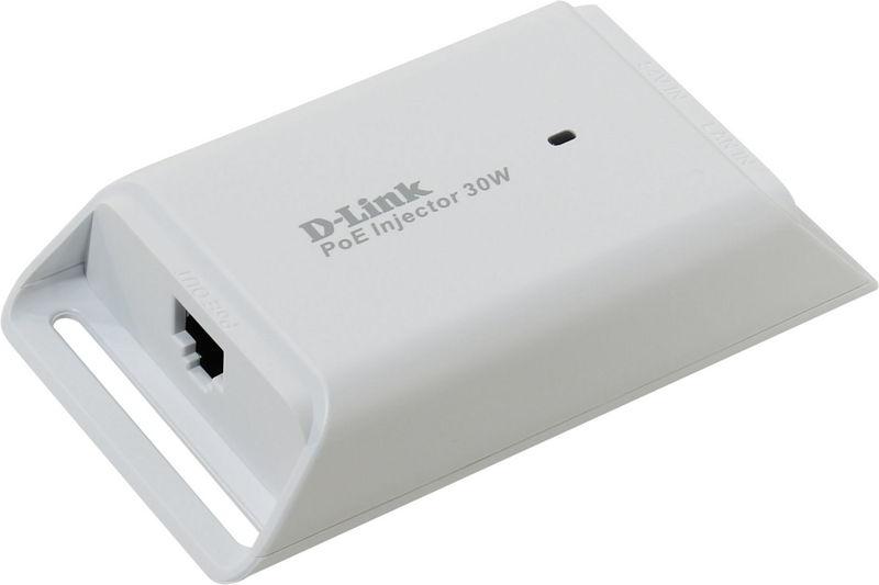 PoE-инжектор D-Link DPE-301GI/A1A