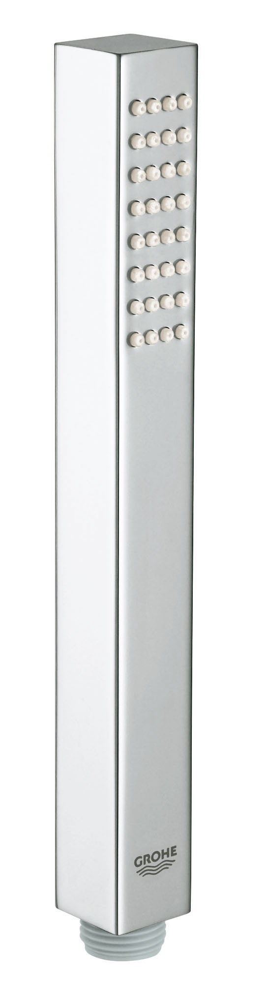Grohe 27884001 Euphoria Cube+ (1 режим), хром (27884001)