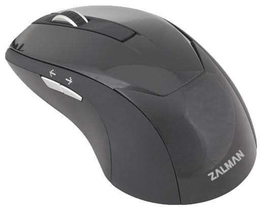 Мышь Zalman ZM-M200 Black USB