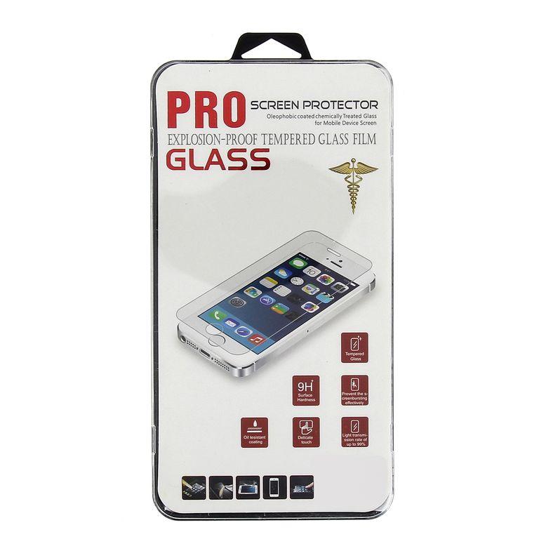 ������ �������� Glass PRO ��� Samsung Galaxy S7 Edge 3D, white
