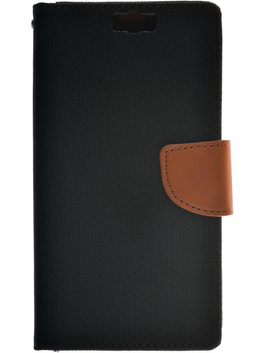 ����� SkinBOX MS ��� ASUS ZenFone 2 Selfie ZD55KL black