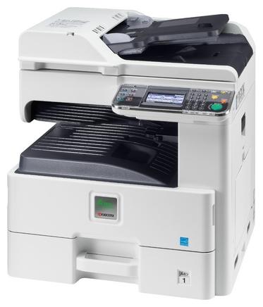 ��� Kyocera FS-6530MFP 1102MW3NL0