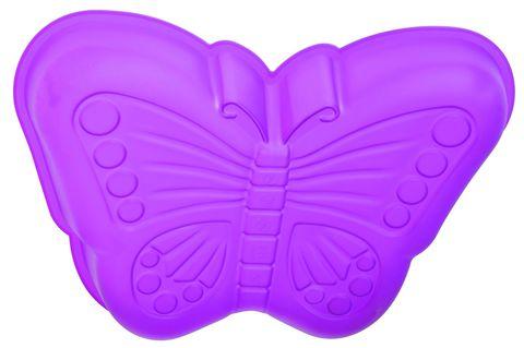 """Форма для выпекания Regent """"Бабочка"""" Silicone 93-SI-FO-12"""