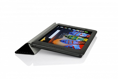 G-Case Executive для Lenovo Tab 3 7, black - (Чехол-книжка; ; кожа • назначение - Lenovo Tab 3 7)