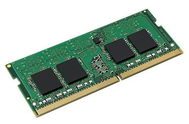 Оперативная память Kingston KVR21SE15S8/4 4GB