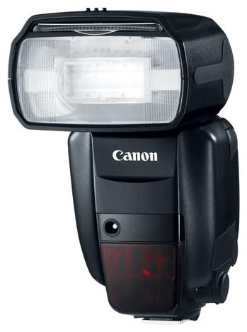 Вспышка Canon SPEEDLITE 600EX-RT 5296B003