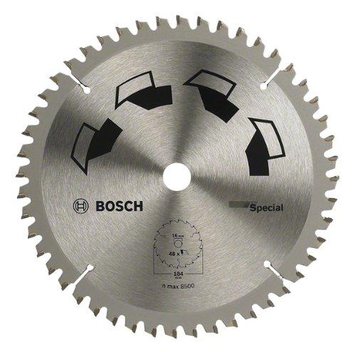 Диск отрезной Bosch 2609256890, по дереву