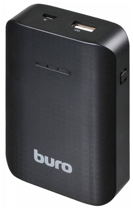 Аккумуляторная батарея Buro RC-7500 (7500 mAh), black