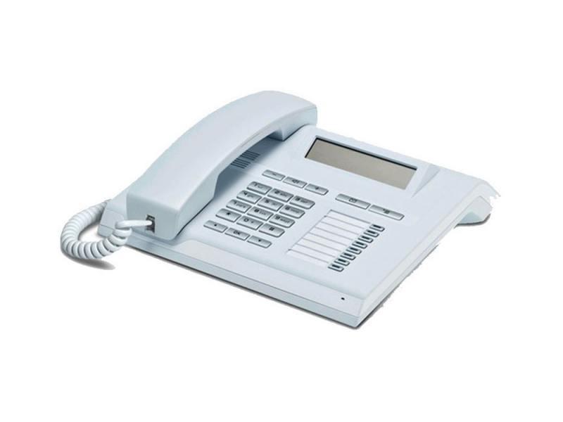 VoIP-телефон Siemens OpenStage 15, ice-blue, WAN, LAN, есть определитель номера L30250-F600-C176