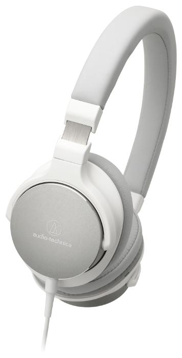 Гарнитура Audio-Technica ATH-SR5 WH, White