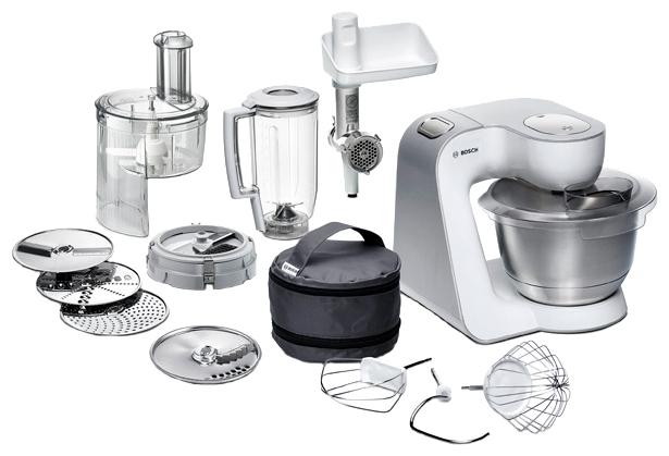 Кухонный комбайн Bosch MUM 58252 MUM58252RU