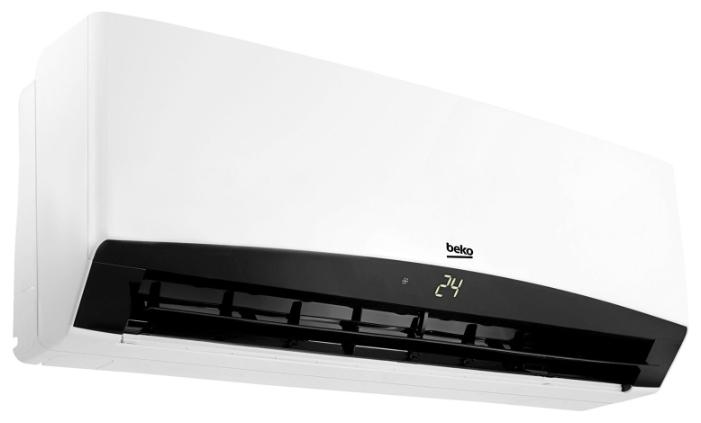 Сплит-система Beko BCDH 240/BCDH 241, white