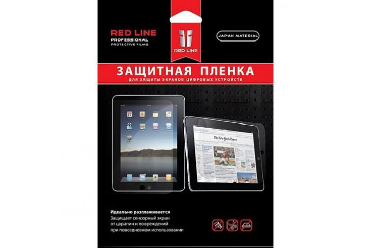 Защитная пленка Red Line для Huawei MediaPad T1 7.0