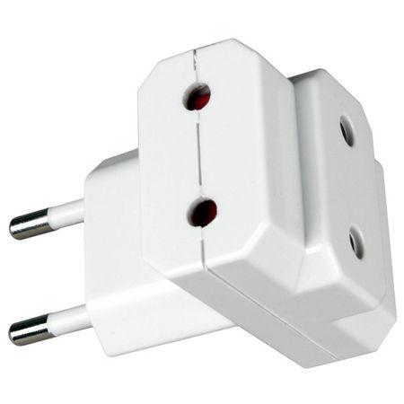 Uniel S-ES3-10T, 10А, 2200 Вт, White