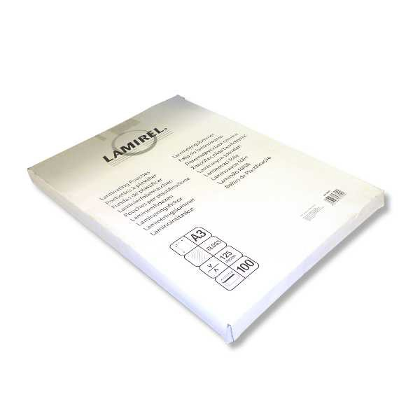 Пленка Lamirel LA-7865901 (для ламинирования)