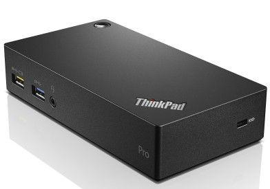 Док-станция Lenovo 40A70045EU ThinkPad USB 3.0 Pro Dock