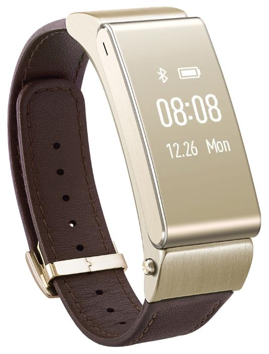 ������-������� Huawei TalkBand B2 Premium, gold 55020438