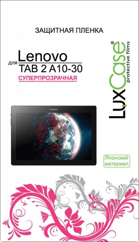 �������� ������ LuxCase ��� Lenovo TAB 2 A10-30 (���������������)